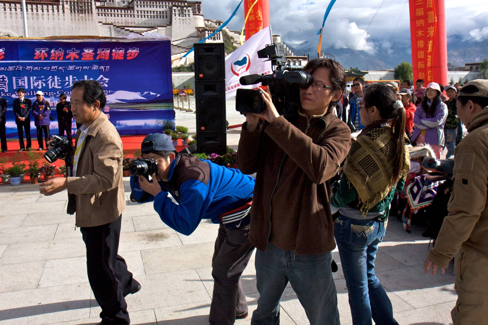 tibet: the end of time essay Matters relevant to the tibetan society in amdo in the writer's time2 however,   12 at the end of the essay it is stated that it is based on some writings in the.